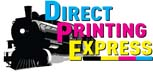 Direct Printing Express: Div. of CDs Direct Inc